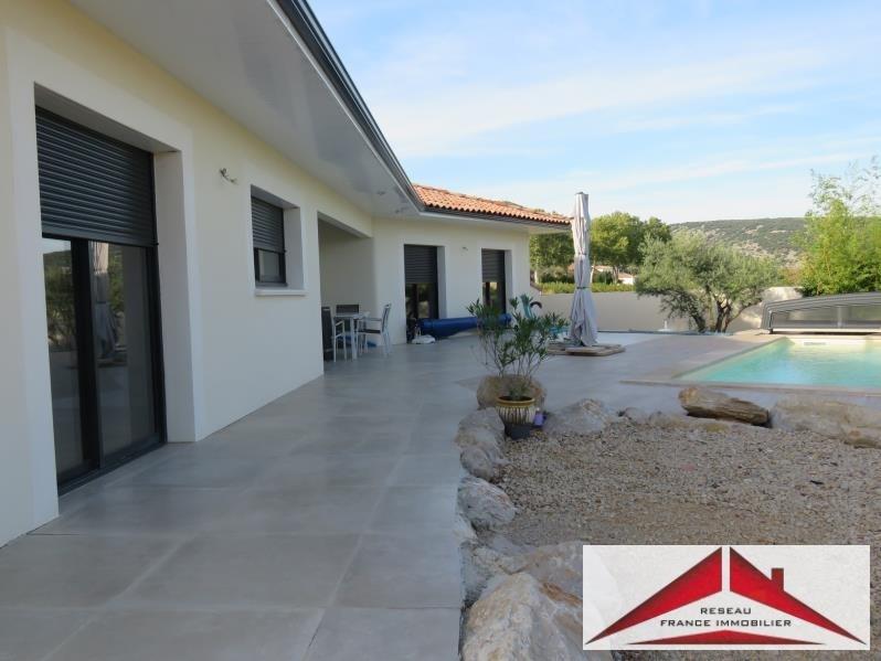 Sale house / villa St jean de fos 495000€ - Picture 3