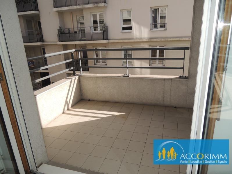 Vente appartement Villeurbanne 269500€ - Photo 2