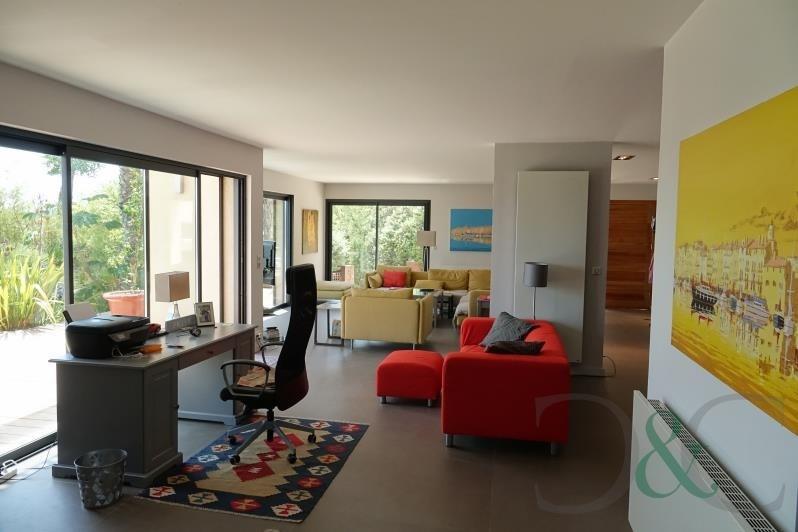 Immobile residenziali di prestigio casa Bormes les mimosas 1350000€ - Fotografia 5