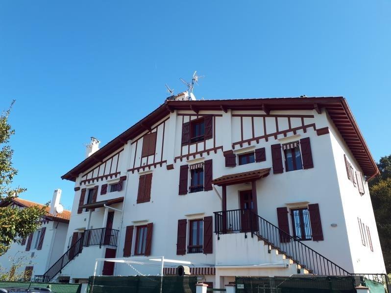 Venta  apartamento Hendaye 339000€ - Fotografía 1