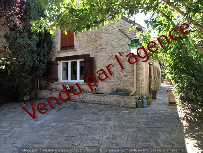 Vente maison / villa Montfort l amaury 354 000€ - Photo 1