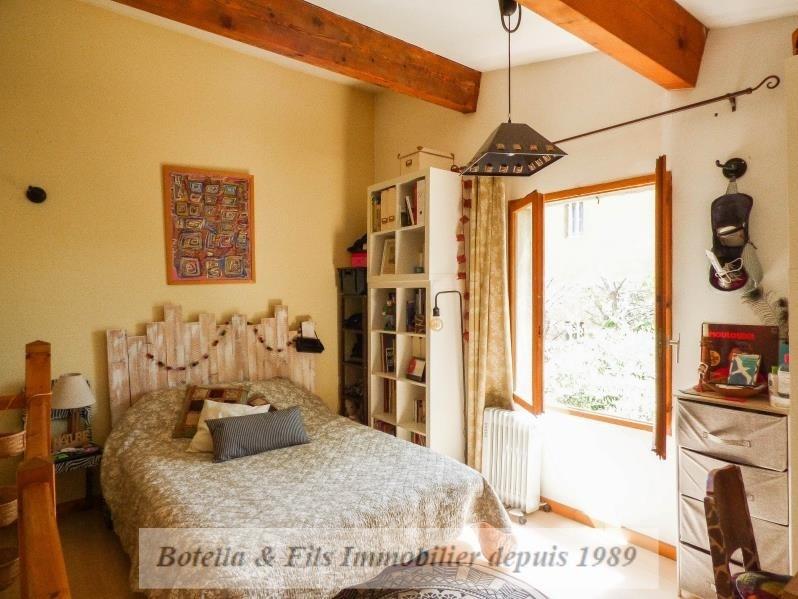 Vente maison / villa Rochefort du gard 266000€ - Photo 6