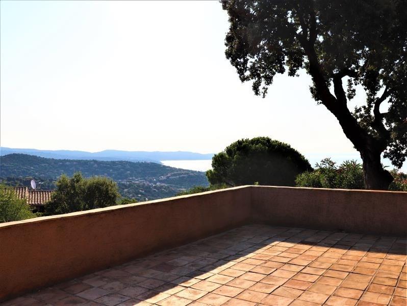Vente de prestige maison / villa Cavalaire sur mer 599000€ - Photo 10