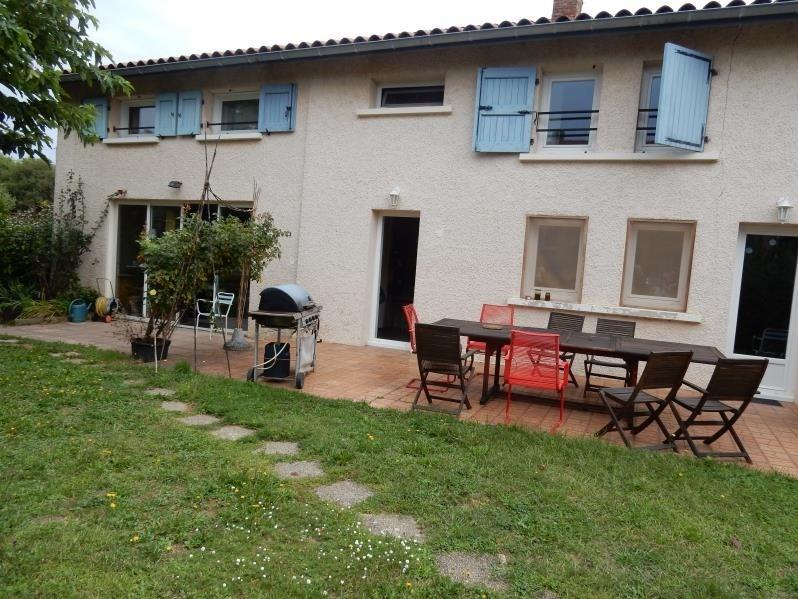 Revenda casa Moidieu detourbe 470000€ - Fotografia 1