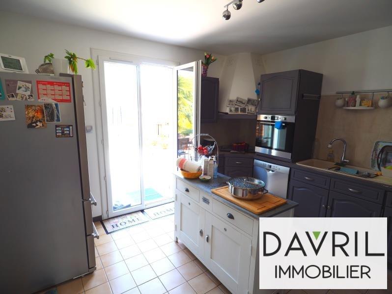 Vente maison / villa Chanteloup les vignes 336500€ - Photo 3