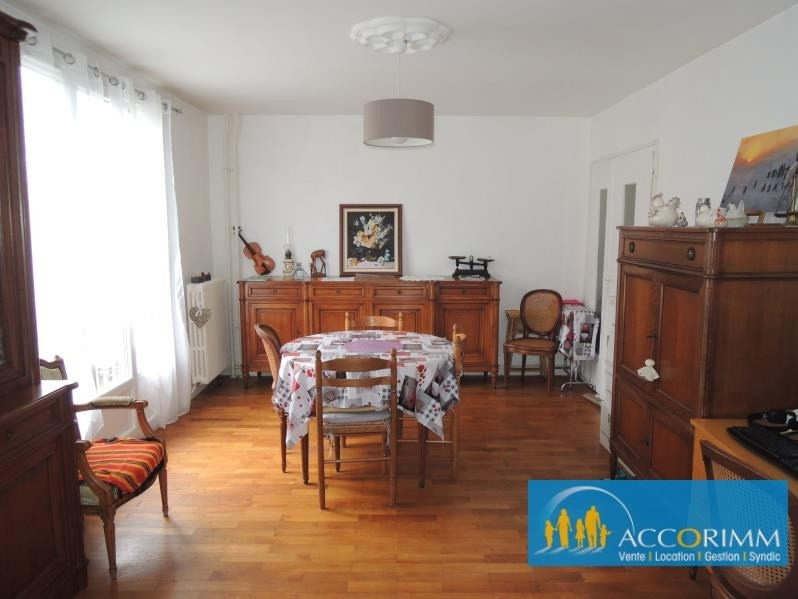 Vente appartement St fons 119 000€ - Photo 3