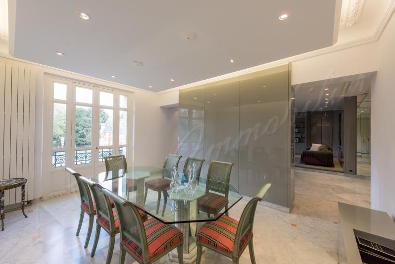 Vente de prestige appartement Chantilly 619000€ - Photo 5