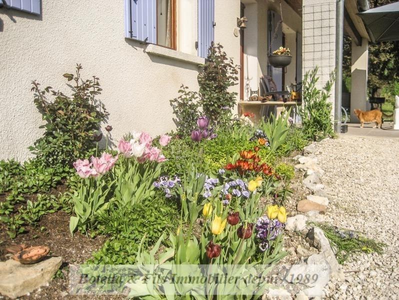 Venta  casa Barjac 279000€ - Fotografía 11