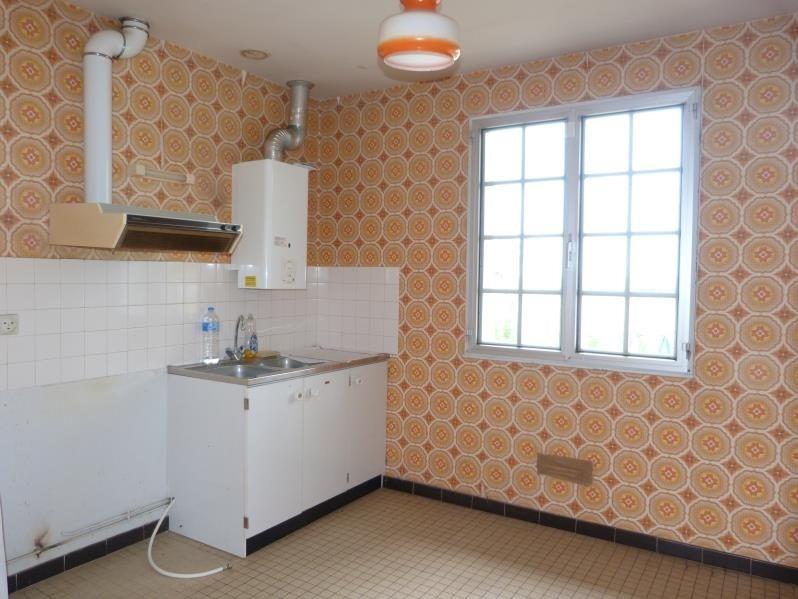 Sale house / villa Charny oree de puisaye 63600€ - Picture 4