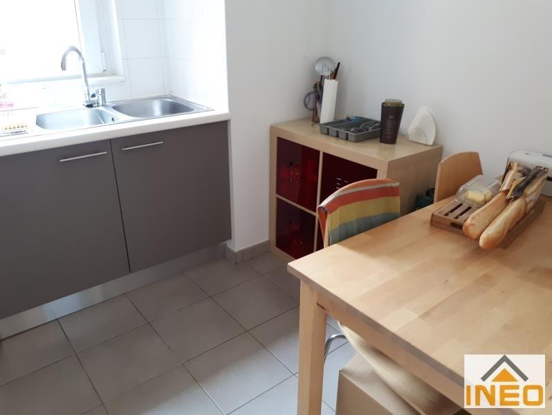 Location appartement Rennes 920€ CC - Photo 2