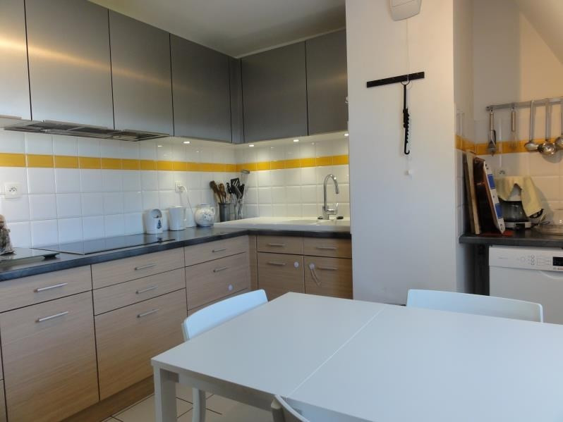 Vente de prestige appartement Blonville sur mer 610 000€ - Photo 5