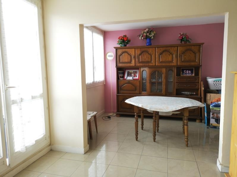 Vente appartement Eragny 148600€ - Photo 2