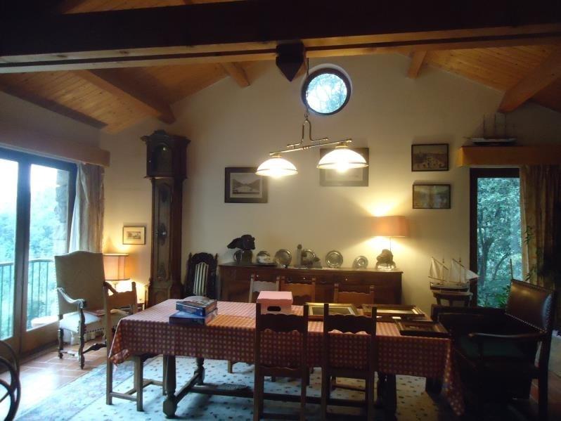 Sale house / villa Corsavy 363000€ - Picture 8