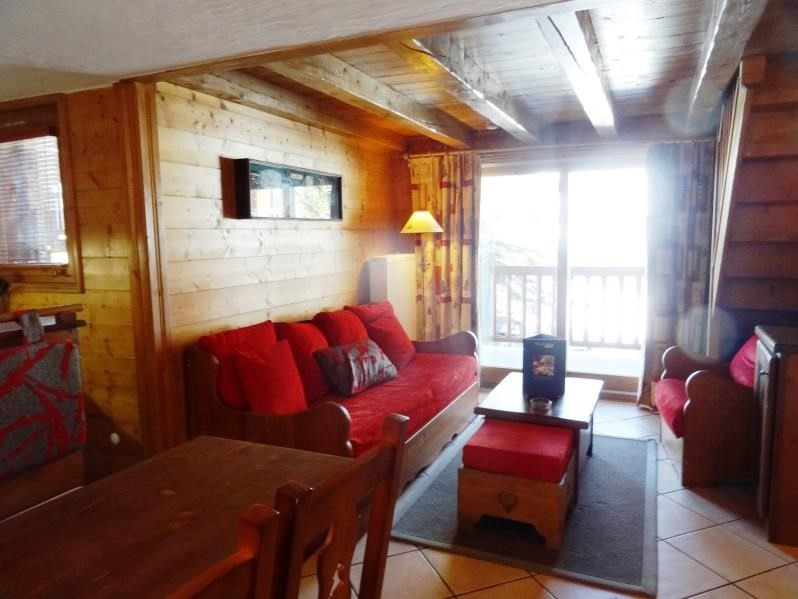 Vente de prestige appartement Les arcs 370 000€ - Photo 7
