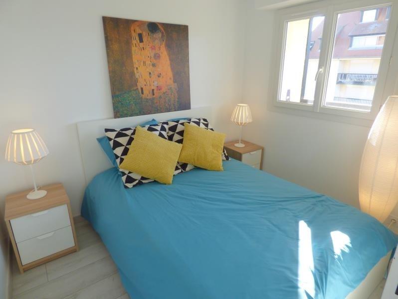 Revenda apartamento Villers sur mer 103000€ - Fotografia 3