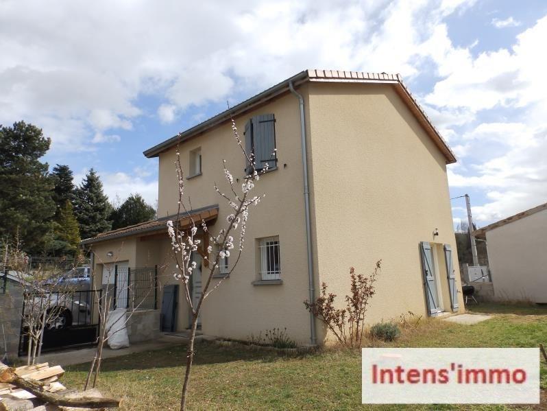 Vente maison / villa Peyrins 215000€ - Photo 4