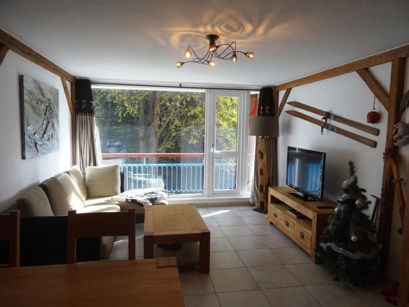 Vente de prestige appartement Les arcs 285000€ - Photo 9