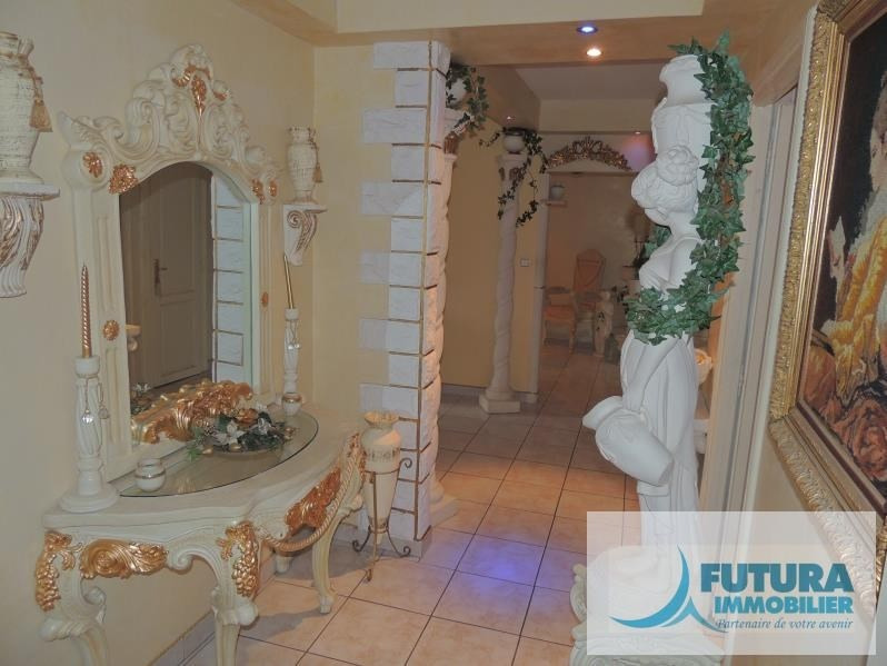 Vente appartement Forbach 78000€ - Photo 4
