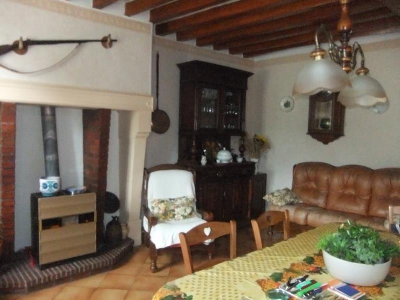 Vente maison / villa Charbuy 170000€ - Photo 4