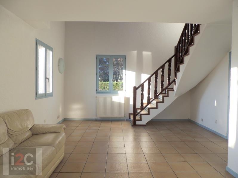 Vente maison / villa Ferney voltaire 810000€ - Photo 4