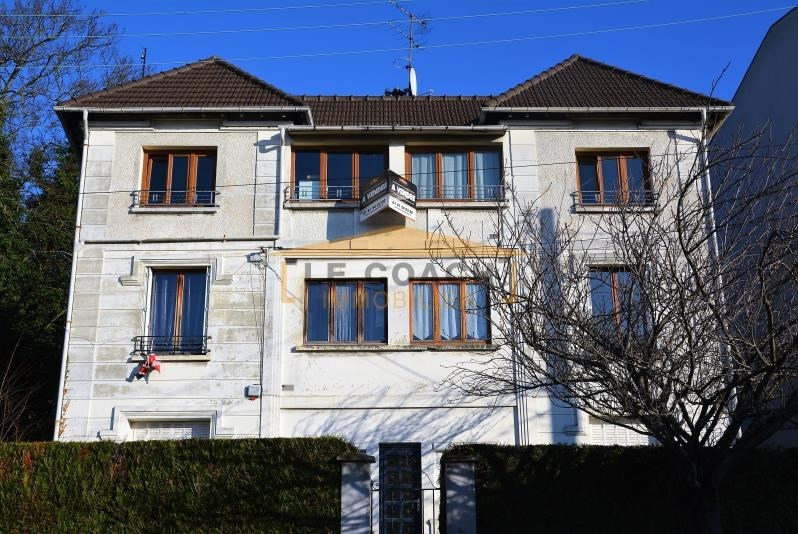 Vente appartement Gagny 239 000€ - Photo 1