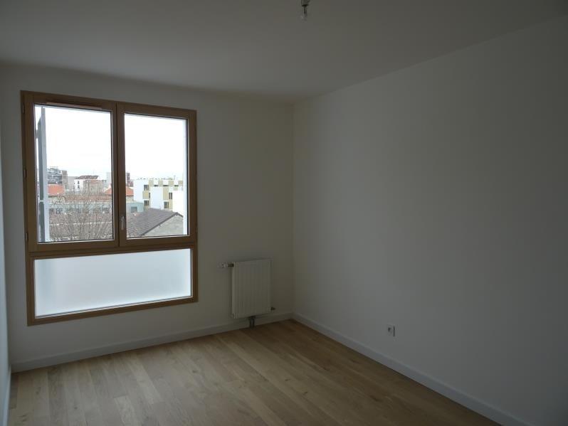 Rental apartment Aubervilliers 1584€ CC - Picture 8