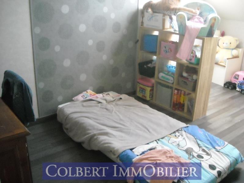 Verkoop  huis Montigny la resle 109000€ - Foto 4