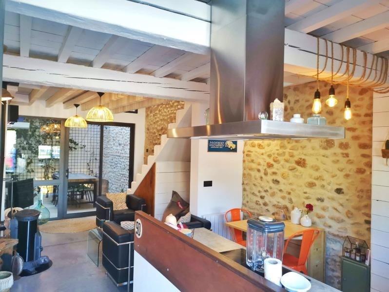 Sale house / villa Canet en roussillon 198000€ - Picture 1