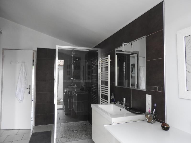 Vente maison / villa St georges d'oleron 418000€ - Photo 8
