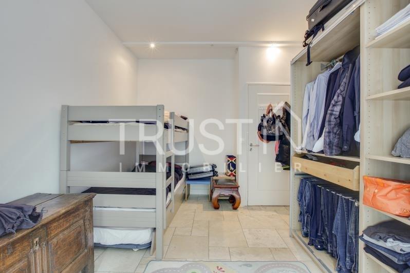 Vente de prestige appartement Paris 15ème 1230000€ - Photo 10