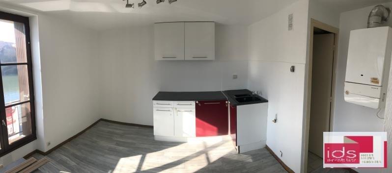 Locação apartamento Romans sur isere 480€ CC - Fotografia 1