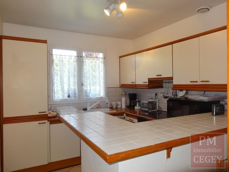 Vente maison / villa Montmagny 295000€ - Photo 4