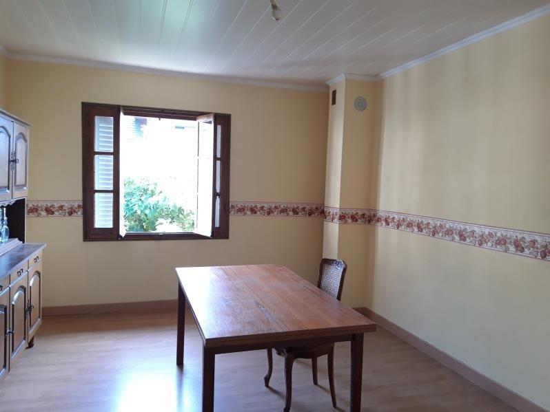 Vente maison / villa Culoz 124000€ - Photo 3