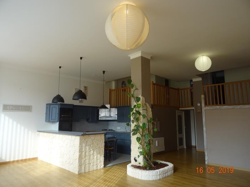 Revenda apartamento Bueil 7 mn 189000€ - Fotografia 1
