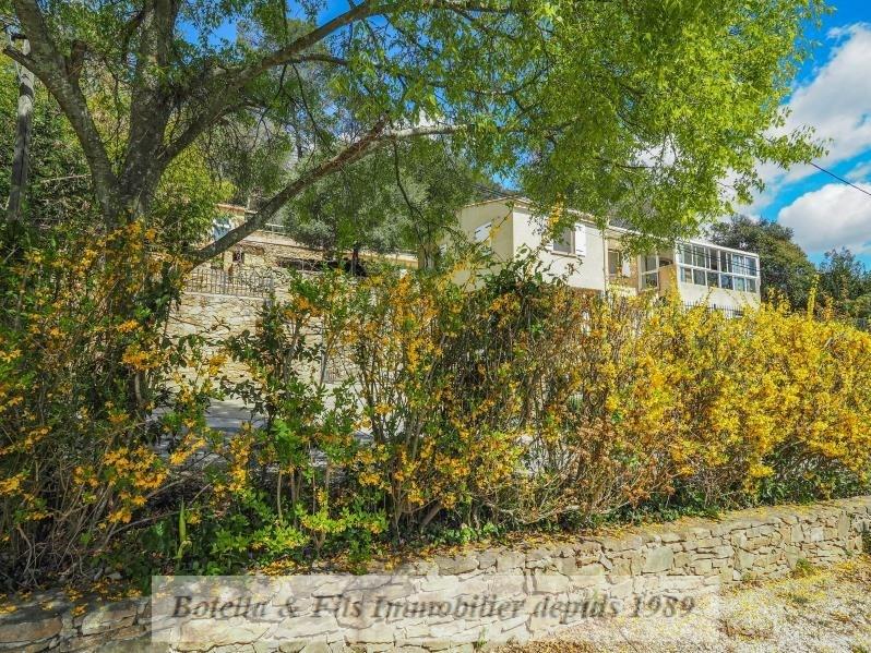 Vente maison / villa Uzes 390000€ - Photo 14
