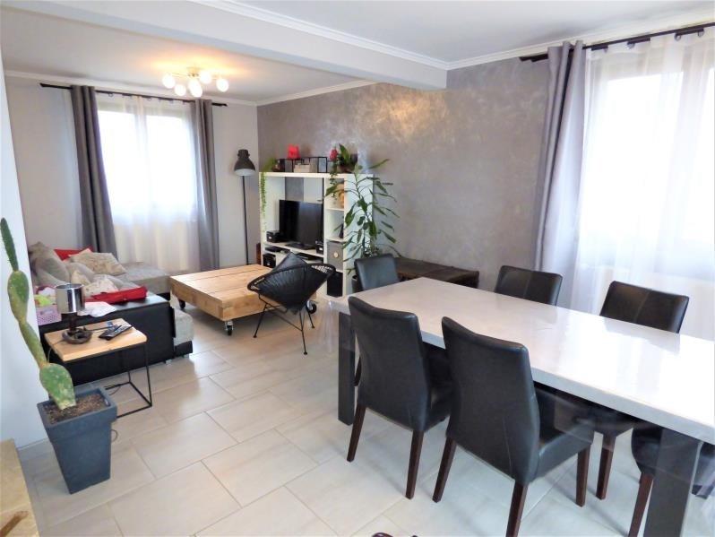 Vente maison / villa Asnieres les dijon 420000€ - Photo 3
