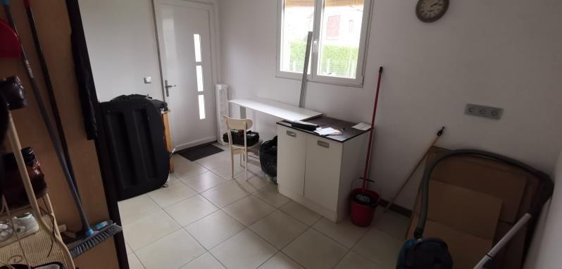 Sale house / villa Ste eulalie 311500€ - Picture 9