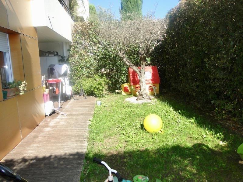 Sale apartment Montpellier 315000€ - Picture 1