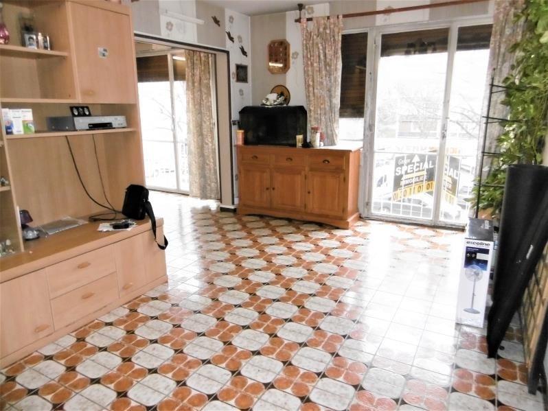 Vente appartement Sarcelles 152000€ - Photo 2