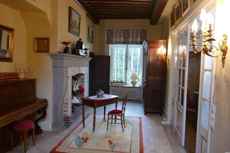 Vente de prestige maison / villa Thury harcourt 649900€ - Photo 5