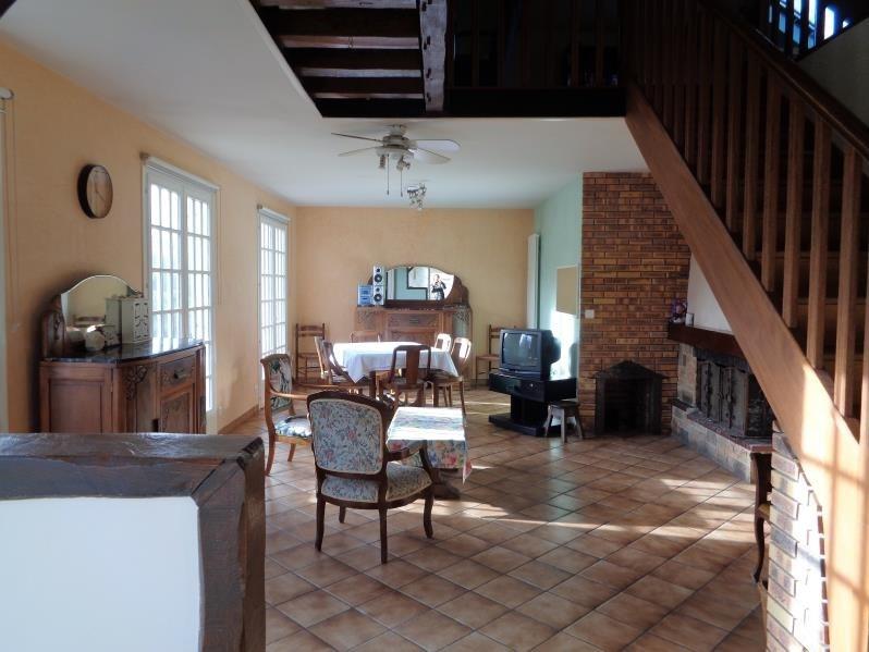 Vente maison / villa Bonnelles 379000€ - Photo 2