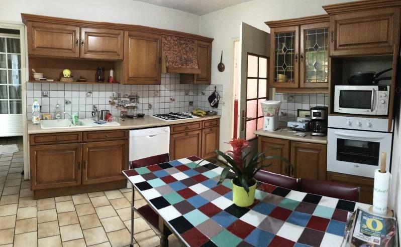 Vente maison / villa St aubin de medoc 360000€ - Photo 3