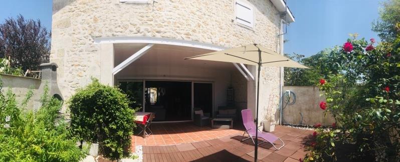 Vente maison / villa Blaye 247500€ - Photo 2
