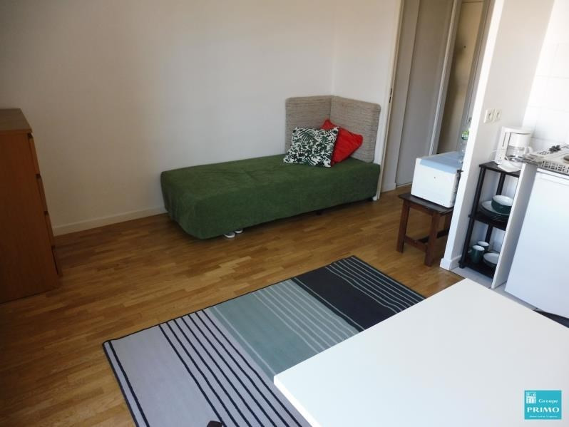Location appartement Chatenay malabry 683€ CC - Photo 2