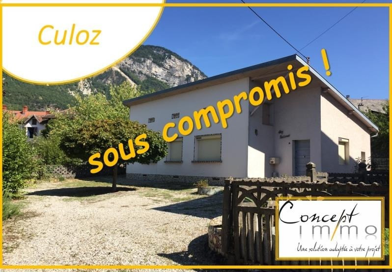 Vente maison / villa Culoz 115 000€ - Photo 1