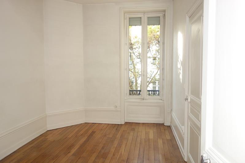Rental apartment Roanne 463€ CC - Picture 3