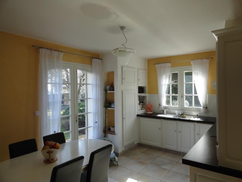 Sale house / villa Getigne 351900€ - Picture 3