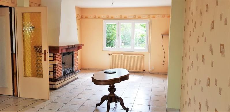 Sale house / villa St aignan le jaillard 148700€ - Picture 4