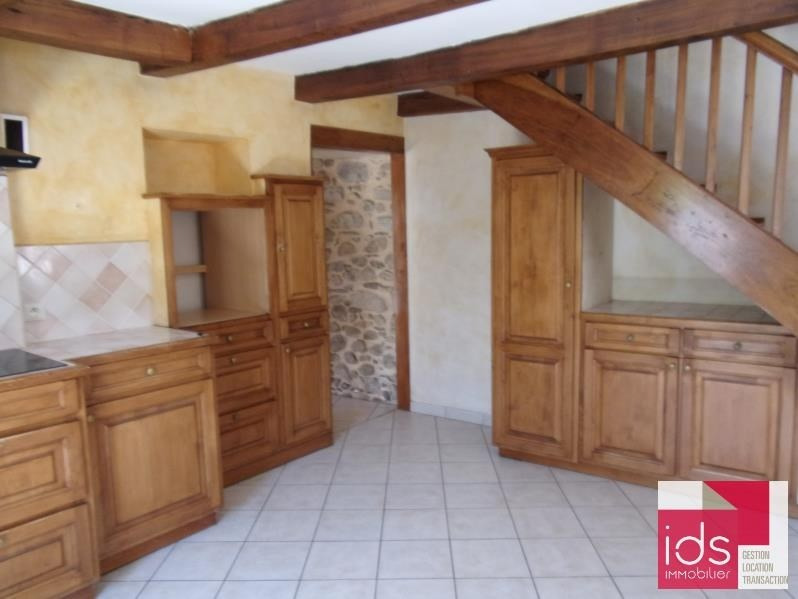 Vente maison / villa Arvillard 220 000€ - Photo 2