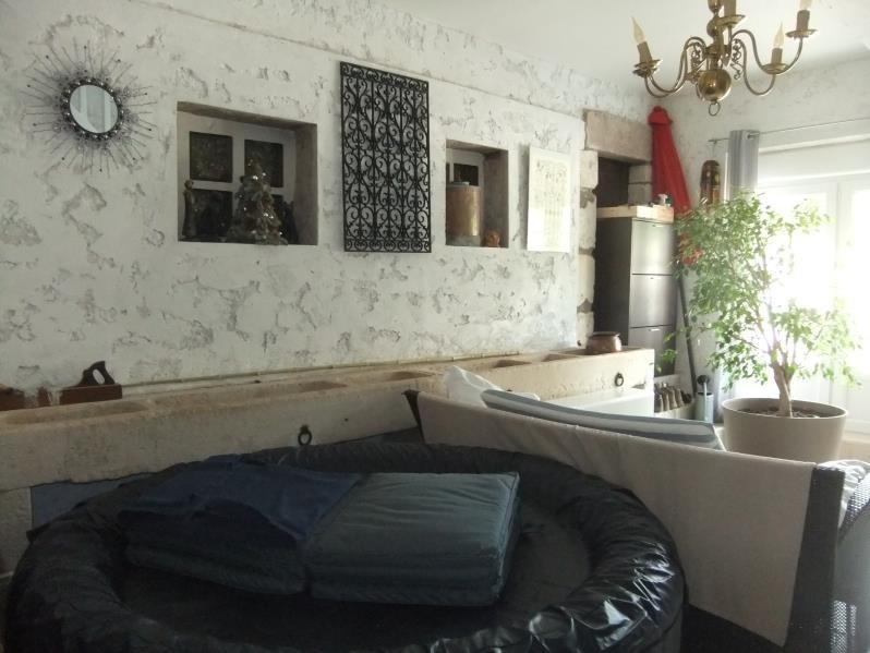 Vente maison / villa Chatel censoir 218000€ - Photo 5